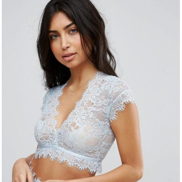 8a91379a719 ASOS Other - ASOS Lace Bralette!